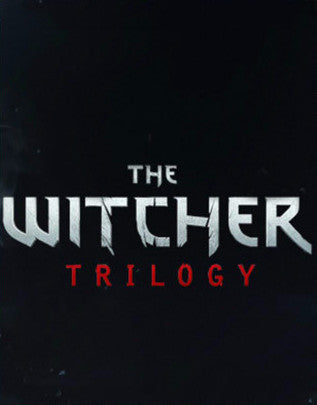 The Witcher Trilogy Pack (PC)