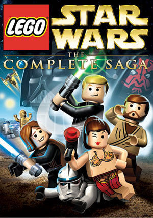 LEGO Star Wars: The Complete Saga (PC/MAC)