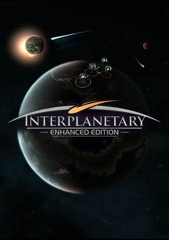 Interplanetary: Enhanced Edition (PC/MAC/LINUX)