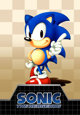 Sonic the Hedgehog (PC)