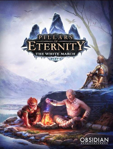 Pillars of Eternity - The White March Part I (PC/MAC/LINUX)