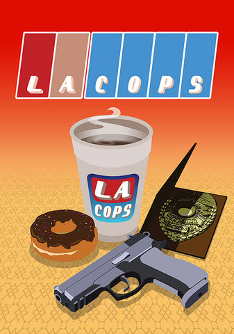 LA Cops (PC/MAC)