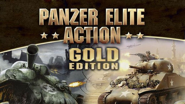 Panzer Elite Action Gold Edition (PC) Download   Gamers247