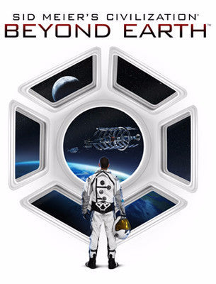 Sid Meier's Civilization: Beyond Earth (PC/MAC/LINUX)