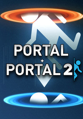 Portal Bundle (PC/MAC/LINUX)