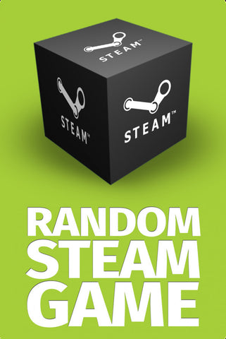 ?? RaNdOm StEaM GaMe ??