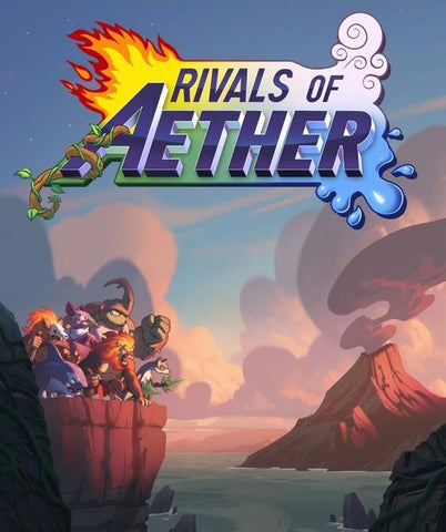 Rivals of Aether (PC)