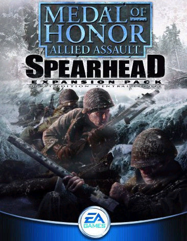 Medal of Honor: Allied Assault Spearhead (PC)