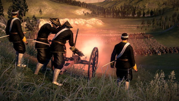 Total war shogun 2 fall of the samurai pc mac - Battle carnival download pc ...