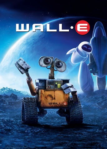 Disney•Pixar WALL-E (PC)