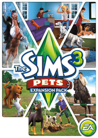 The Sims 3: Pets (PC/MAC)