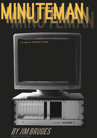 MINUTEMAN (PC/MAC/LINUX)