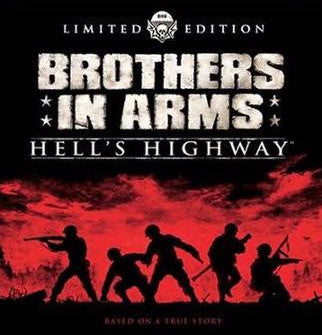 Brothers In Arms: Hells Highway Limited Edition (Xbox 360)