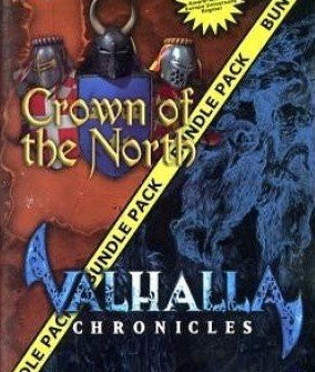 Valhalla Chronicles and Crown of the North Doublepack (PC)