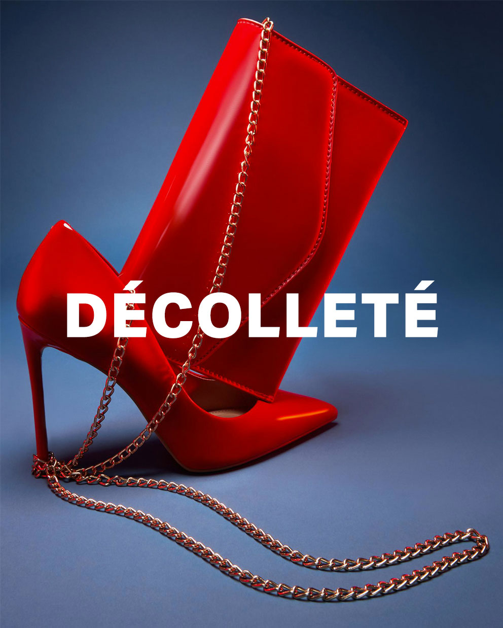 Decollete Gift Guide Banner Mobile