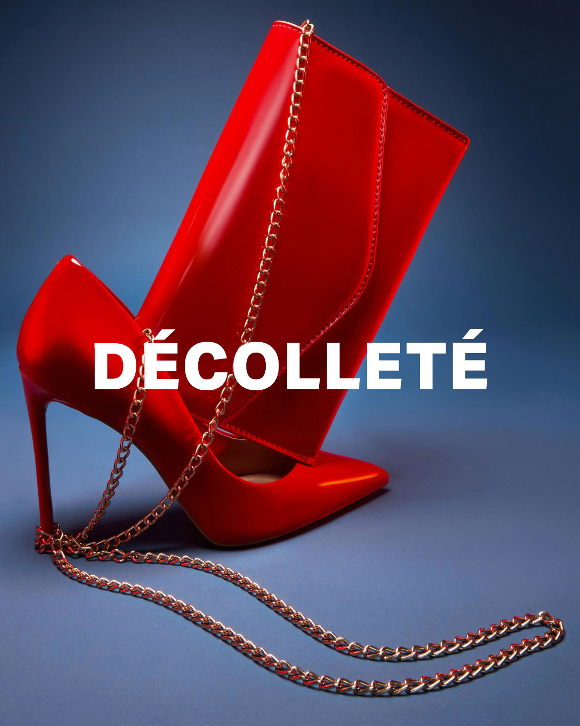 Decollete Gift Guide Banner