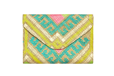 Pacific Envelope Clutch