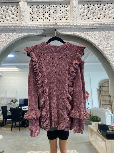 river island sweater - size 10