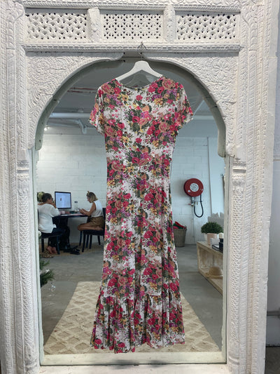 august the label dress - size 12