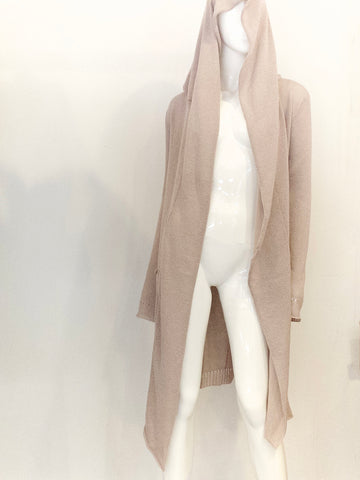 souchi stripe perry crop pullover