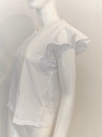 souchi slit sander sweater
