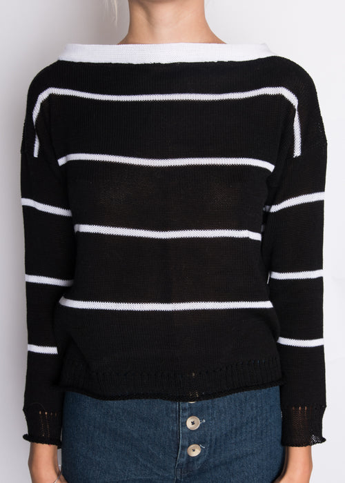 souchi kayley sweater