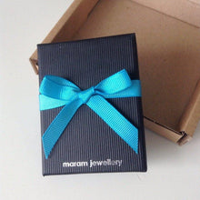 Load image into Gallery viewer, maram jewellery gift box for necklace