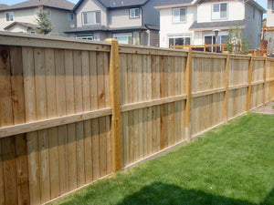 Build A Wooden Picket Fence With Your Own Two Hands (Step-By-Step Guide)