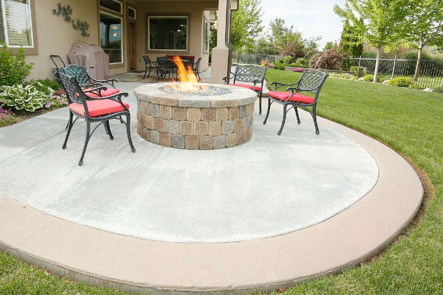 How To Build A Concrete Patio: A Step-By-Step Guide