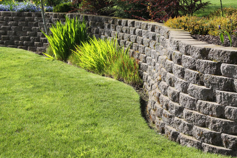 How To Build A Retaining Wall That Will Last For Years (Step-By-Step)