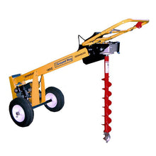 Auger - Towable Post-Hole Digger - Rent Today!-Neighborly's Equipment & Rental