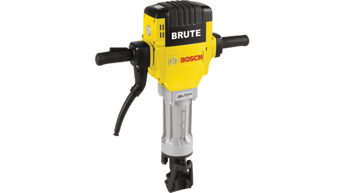 Bosh Brute Breaker Jackhammer - Electric