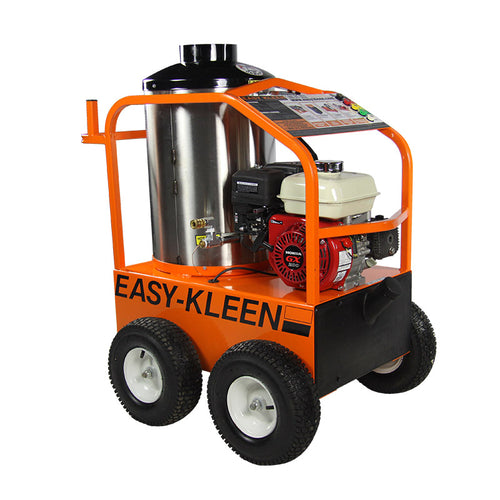 Hot Water Mix Pressure Washer 4000 PSI - Rent Today!