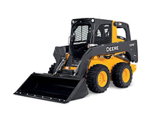 Skid Loader - 3,100 lb Operating Capacity - Rent Today!-Neighborly's Equipment & Rental