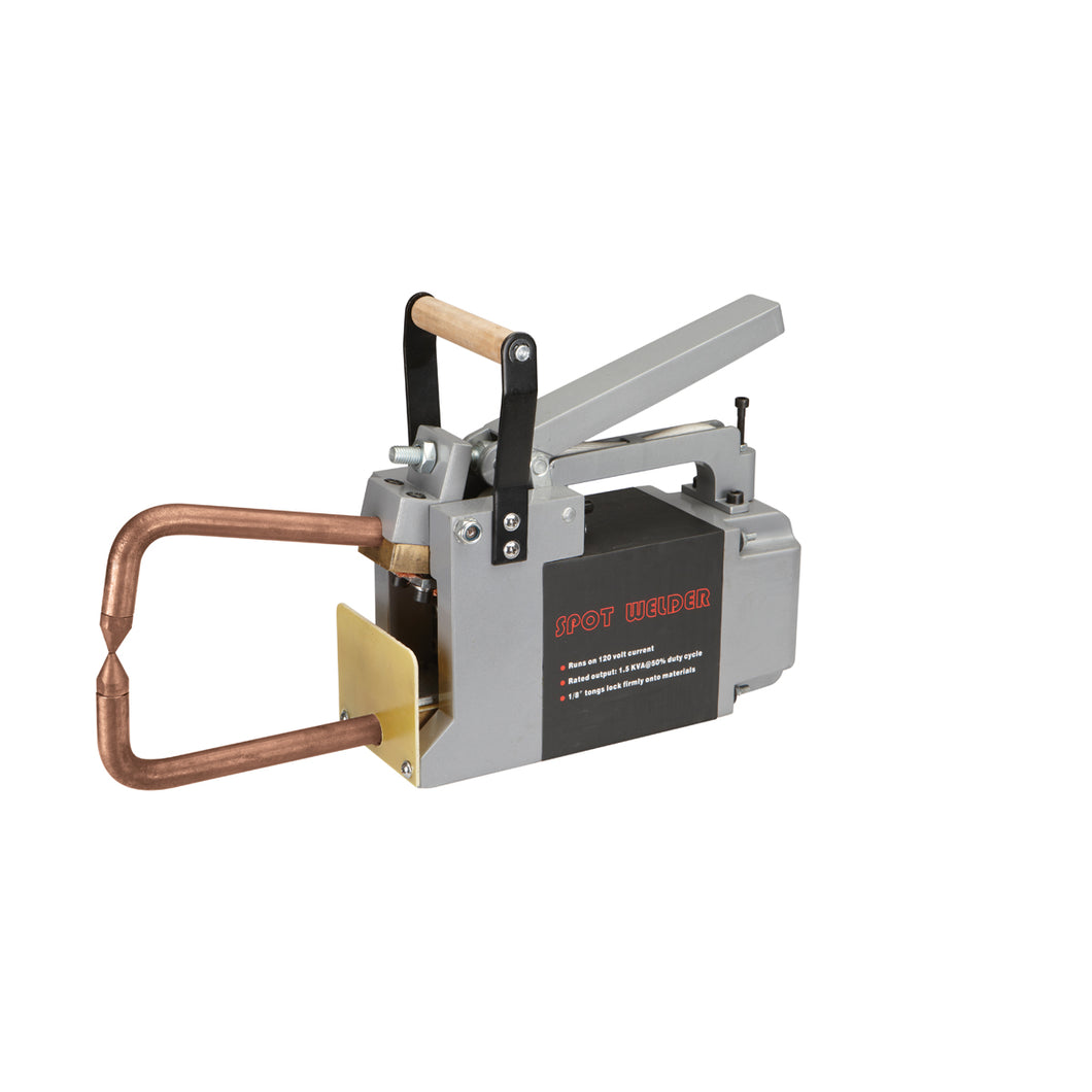 Spot Welder - 120 Volts - Rent Today!
