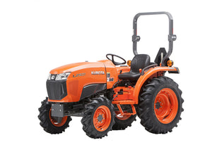 Tractor - 50-59 HP - Rent Today!
