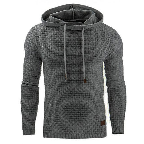 Guardian - The Ultimate Mens Hoodie