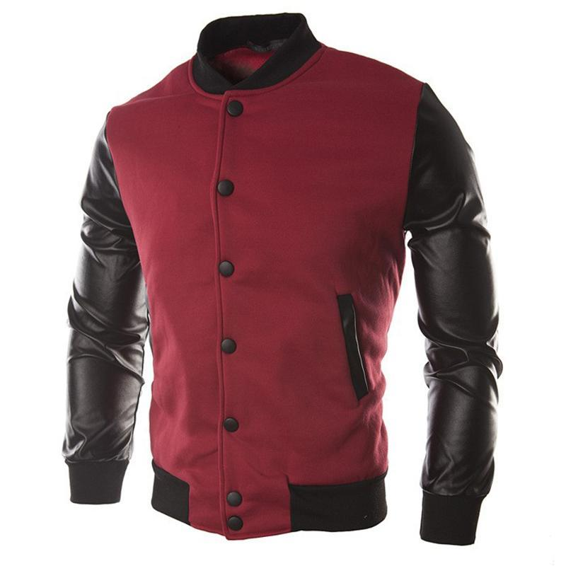 Alpha Men's Jacket