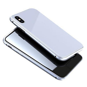 Metal Max™- Ultra Slim Magnetic Phone Case - 75% OFF Today Only!