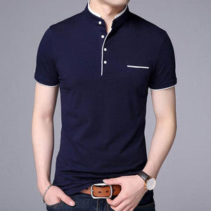 StyletheLook™ Business Polo Shirt