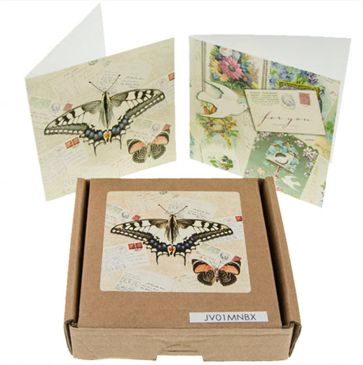 MINI NOTES BOXED JV01MNBX