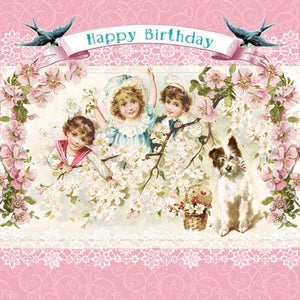 GREETING CARD JV04GC
