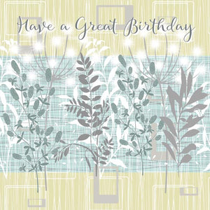 GREETING CARD SM05GC