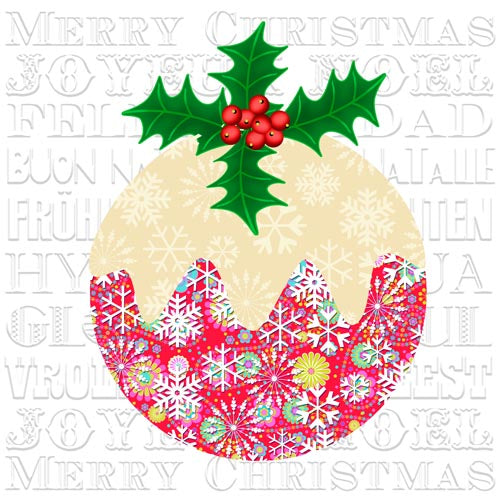 CHRISTMAS CARD TS11GC