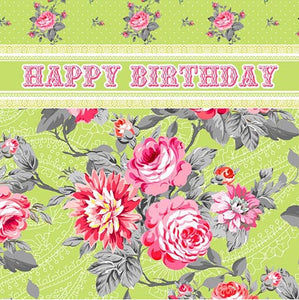 GREETING CARD VR27GC