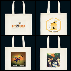 Tote Bags Cotton