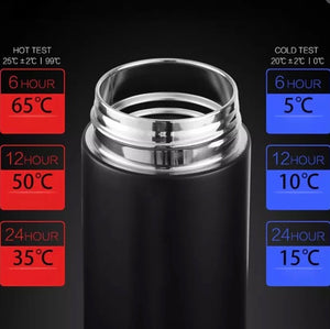 Flask-Stainless Steel 500ml