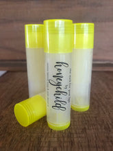 Load image into Gallery viewer, Lip Balm - The Honey & Beeswax Stick... for your lips