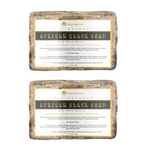 African Black Soap - 2 Pack