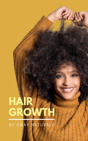 Hair Growth - Ebook